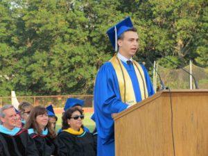 Herricks Grad C